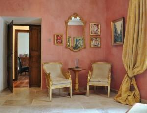 Villa Vasilisa: unique beautifully restored and designed private villa