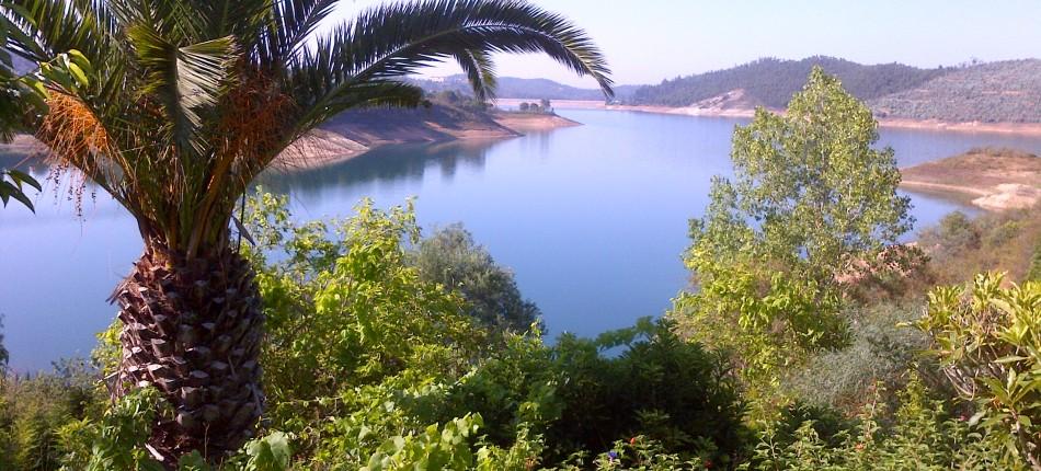 Quinta do Barranco da Estrada, Paradise in Portugal, Alentejo, Portugal