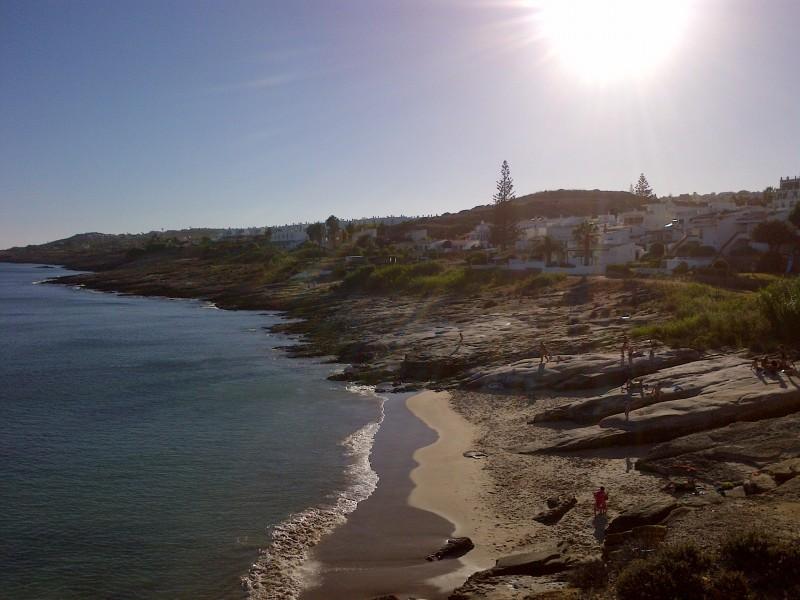 Estrela Da Luz, Praia da Luz, Lagos, Portugal