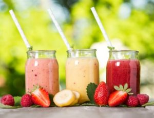 The Science Behind Smoothie Ingredients – What Combinations to Use for Better Taste and Nutrition