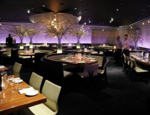 STK Restaurant, London