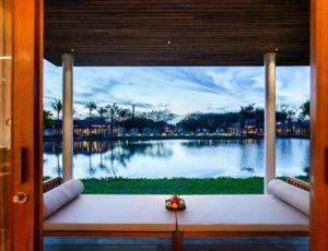 Azerai Hotel, Can Tho, Vietnam