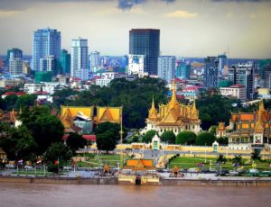 Balancing East And West, Part 1: An Insight Into Cambodia and Vietnam