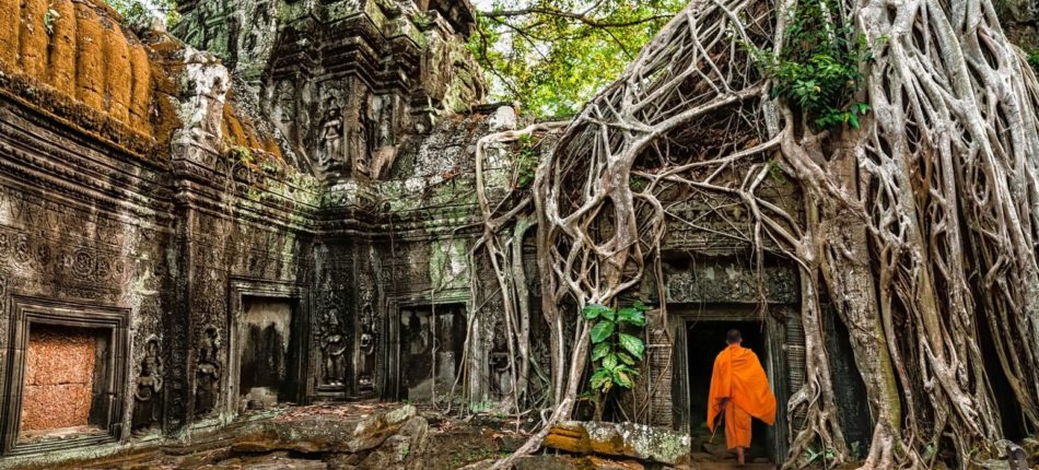 Balancing East And West, Part 2: An Insight Into Cambodia and Vietnam