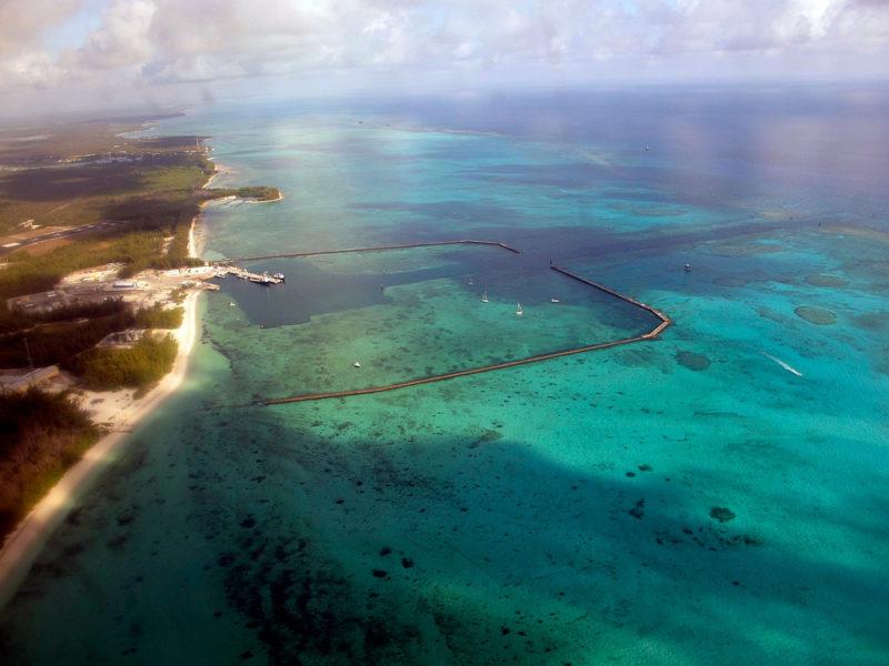 andros-island-bahamas-reef