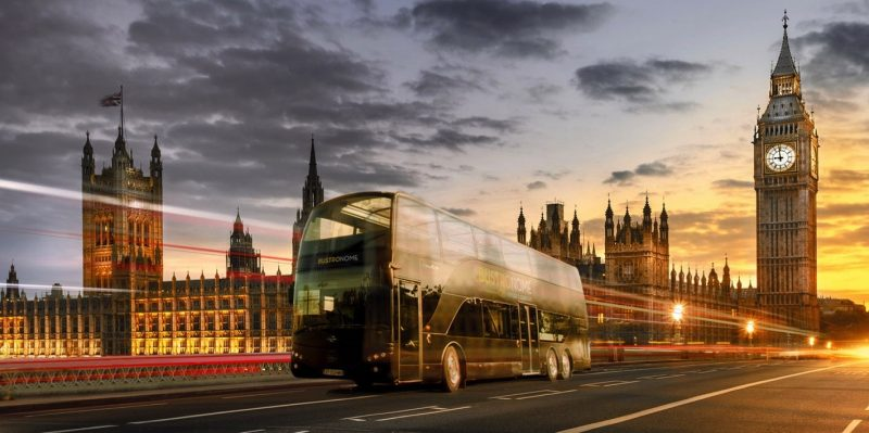 Bustronome-Westminster