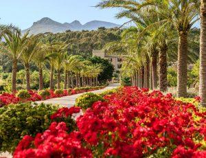 Castell Son Claret, Palma de Mallorca