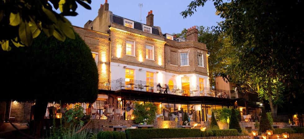 Bingham Riverhouse, Richmond, London