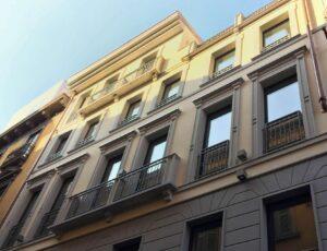 Speronari Suites, Milan, Italy